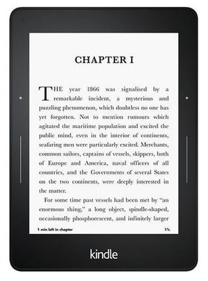Amazon Kindle Voyage 4GB, WIFI/USB