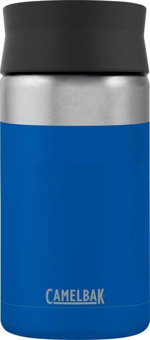 Hot Cap V.I. 0.35 Stainless Bottle