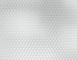Pellicole decorative autoadesive Steps, con rilievo