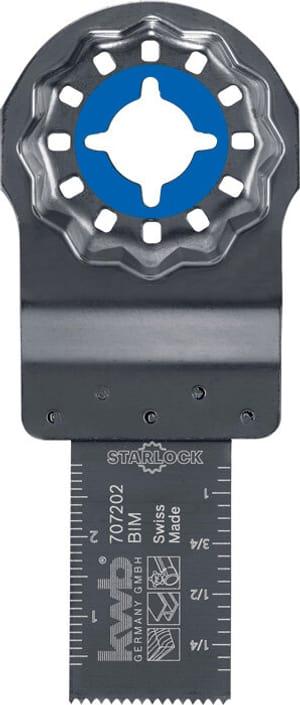 Bi-Metall, 22 mm, 1 Stk.