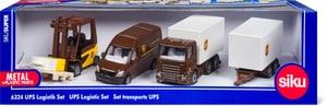 UPS Logistik Set