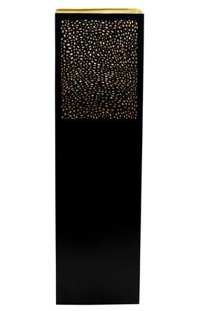 Deko-Laterne eckig 100 cm