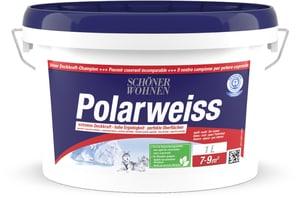 Dispersion Polarweiss Weiss 1 l