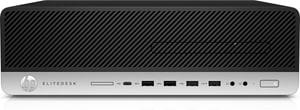 EliteDesk 800 G5 SFF