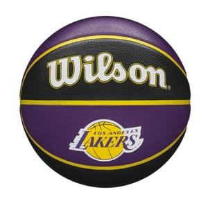 NBA TEAM TRIBUTE BSKT LA LAKERS