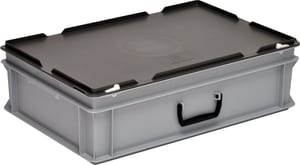 Koffer 600 x 400 x 184 mm