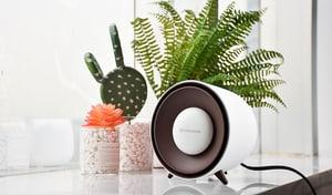 Ventilateur chauffage céramique BEE