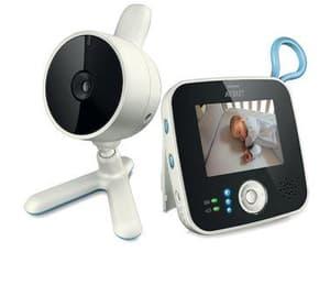 Philips AVENT SCD610/00 Digitales Video-