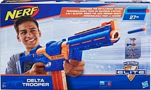 N-Strike Elite Delta Trooper
