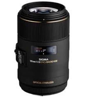 105mm F2.8 EX DG MA OS HSM Nikon