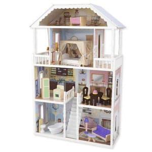 KidKraft Maison de poupées Savannah