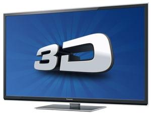 Panasonic TX-P55ST50J 3D Plasma-Fernseher