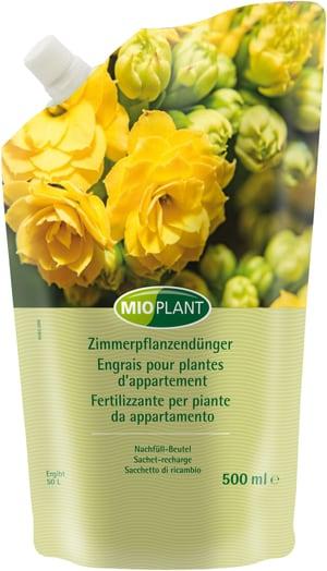 Fertilizzante piante d'appartamento busta ricarica, 500 ml