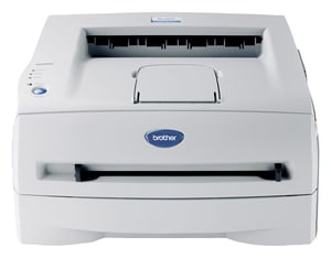 Brother Laserdrucker Brother HL-2035
