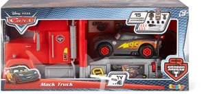 Disney Cars Carbon Mack Truck
