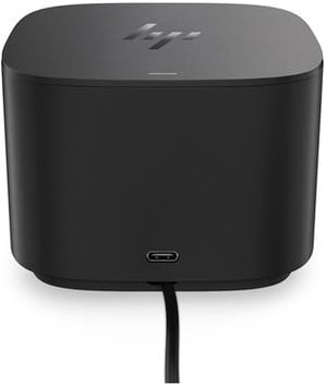 Thunderbolt Dockingstation inkl. HDMI-Adapter, 120 W