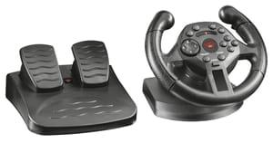 GXT 570 Compact VibratRacing Wheel (PS3/PC)