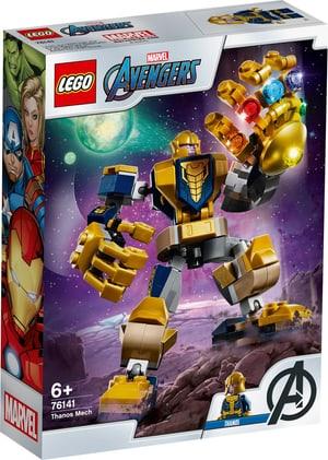 Marvel 76141 Avengers Thanos M
