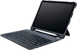 "Tasto Tastatur Case pour iPad Pro 11"" (2018)"