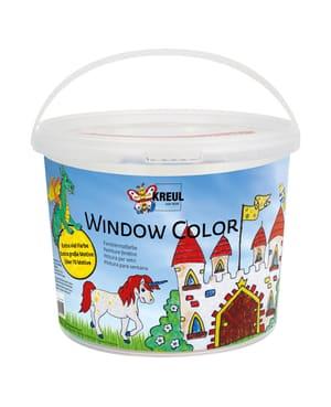 KREUL Window Color Set Powerpack Burg