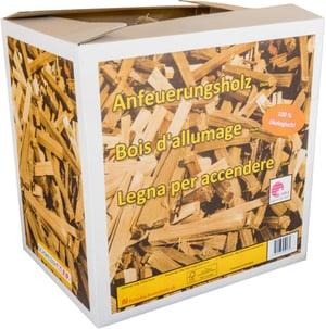 Anfeuerholz 10 kg im Karton