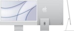 CTO iMac 24 M1 8CGPU 16GB 256GB SSD NKey MM2 silver