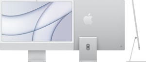 iMac 24 4.5K M1 7CGPU 256GB silver