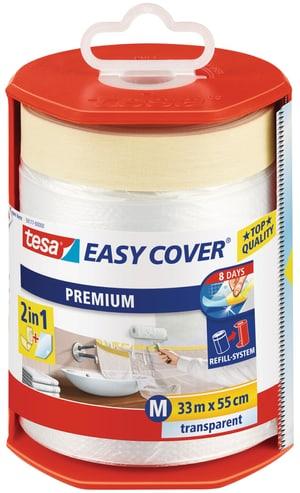 Easy Cover® PREMIUM Film - M, dérouleur avec 33m:550mm