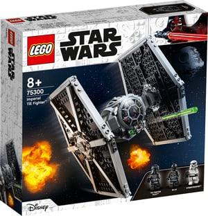 Star Wars 75300 TIE Fighter™ impérial