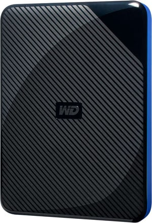 Gaming Drive per PlayStation 4, 2TB