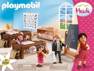 Aula del Signor 70256 Playmobil