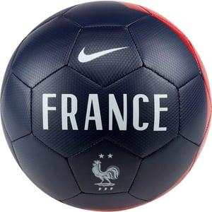 Ballon de football aux couleurs de la France