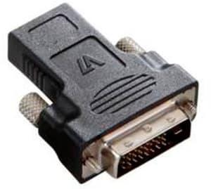 DVI-D - HDMI Adapter