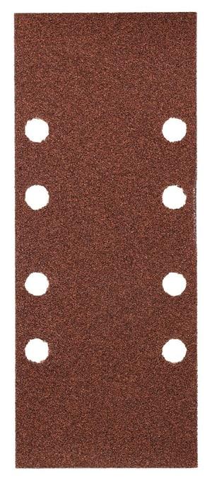Patins abrasifs, corindon, 93 x 230 mm, K120