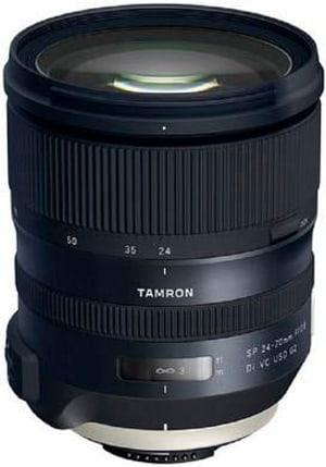 AF SP 24-70mm  f/ 2.8 Di VC USD G2 für Nikon