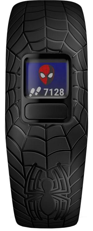 Vivofit Junior 2 Spider-Man Noir