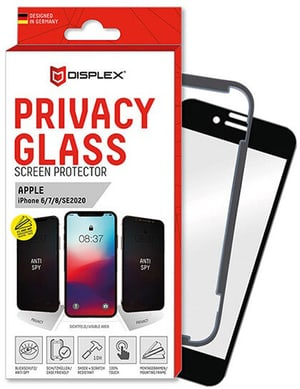 Privacy Glass Displayschutz