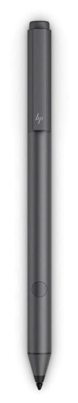 Dark Ash Silver Tilt Pen Europe