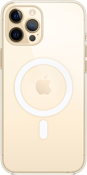 MagSafe iPhone 12 Pro Max Clear