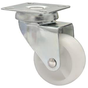 Apparate-Lenkrolle D50 mm