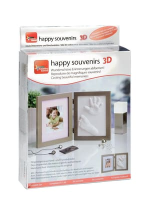 Kit Happy Souvenirs