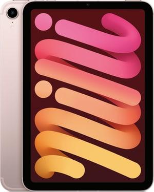 iPad mini 6th 8.3 5G 256GB pink