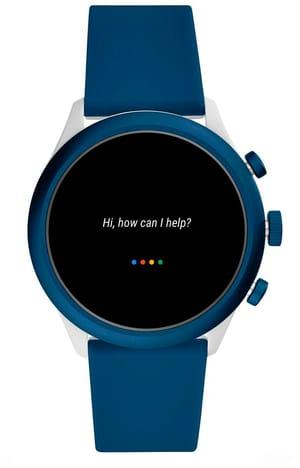 Smartwatch Sport blue
