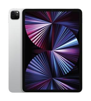 iPad Pro 11 WiFi 128GB silver