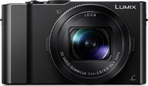 DMC-LX15 schwarz