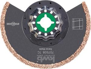 Tauchsägeblatt HM, Ø 85 mm