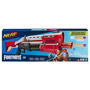 Fortnite TS-Blaster – Pump-Action Dart Blaster