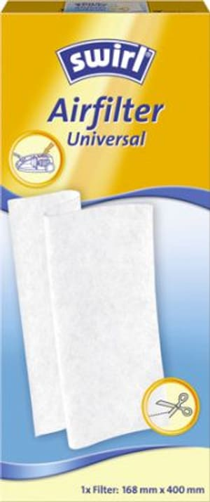 Airfilter Universal 11