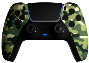PS5 - Aimcontroller Camo Army