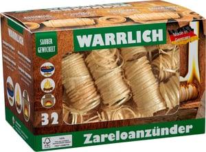 Allume-feu laine de bois Zarelo